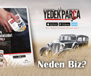 Yedek Parça Dergisi